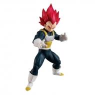 Dragon Ball - Figurine de Collection Vegata Super Saiyan God  11cm