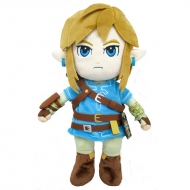 Nintendo - Peluche Link de Zelda Breath of the Wild 21cm