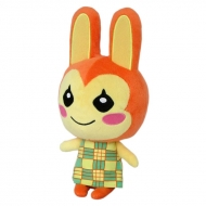 Animal Crossing - Peluche Bunnie (Lilian) 20cm