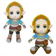 Zelda - Peluche Princesse Zelda version BOTW 24cm