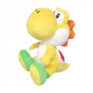 Nintendo - Peluche Yoshi Jaune 20cm
