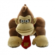 Nintendo - Peluche Mario Bros 22cm Small Donkey Kong
