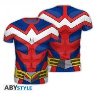 My Hero Academia - T-shirt réplique All Might homme