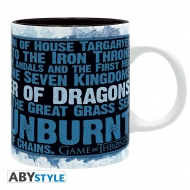 Game Of Thrones - Mug Khaleesi