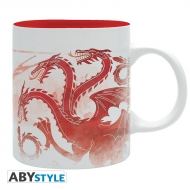 Game Of Thrones - Mug Red Dragon
