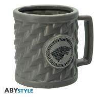 Game Of Thrones - Mug 3D STARK