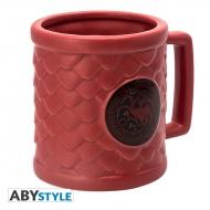 Game Of Thrones - Mug 3D Targaryen