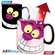 Disney - Mug Heat Change Alice Cheshire