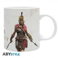 Assassin's Creed - Mug Héros