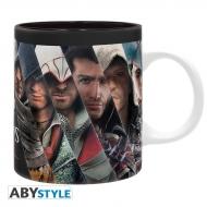 Assassin's Creed - Mug Legacy