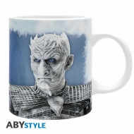 Game Of Thrones - Mug Roi de la Nuit 2