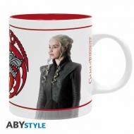 Game Of Thrones - Mug Jon & Daenerys