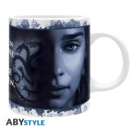 Game Of Thrones - Mug 2 Reines