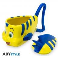 La petite Sirène - Mug 3D Polochon