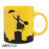 Mary Poppins - Mug Mary Poppins Silhouette