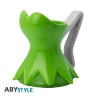 Peter Pan - Mug 3D Clochette