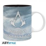 Assassin's Creed - Mug Raid Valhalla