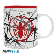 Marvel - Mug SPDM Design