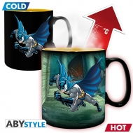 DC Comics - Mug Heat Change Batman & Joker