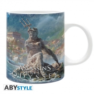 Assassin's Creed - Mug Grèce