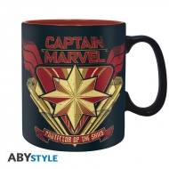 Marvel - Mug Captain Marvel