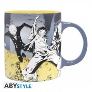 One Piece - Mug 320 ml - Equipage Luffy & trésor