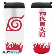 Naruto Shippuden - Mug de voyage Yondaime Hokage