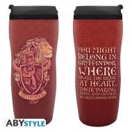 Harry Potter - Mug de voyage Gryffondor