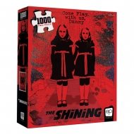 Shining - Puzzle Come Play With Us (1000 pièces)