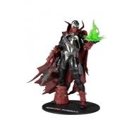 Mortal Kombat - Figurine Commando Spawn Dark Ages Skin 30 cm
