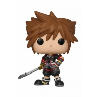 Kingdom Hearts 3 - Figurine POP! Sora 9 cm