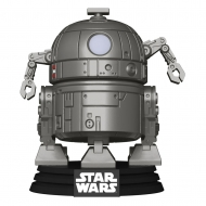 Star Wars Concept - Figurine POP! R2-D2 9 cm