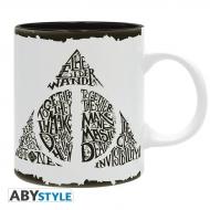 Harry Potter - Mug Reliques de la Mort