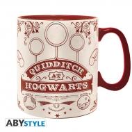 Harry Potter - Mug Quidditch