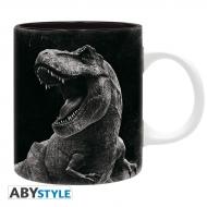 Jurassic Park - Mug T-Rex