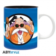 Dragon Ball - Mug Tortue Géniale
