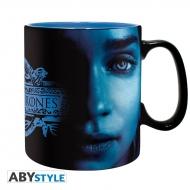 Game Of Thrones - Mug Daeny & Jon