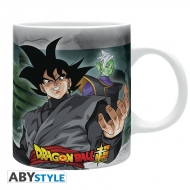 Dragon Ball Super - Mug Future Trunks Arc