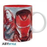 Marvel - Mug Avengers
