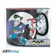 DC Comics - Mug Batman Adventures