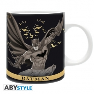 DC Comics - Mug Le Joker vs. Batman
