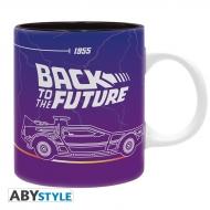 Retour Vers Le Futur - Mug 1.21 GW