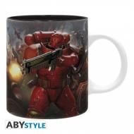 Warhammer 40k - Mug Blood Angels