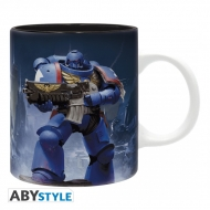 Warhammer 40k - Mug Indomitus