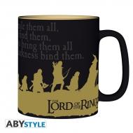 Le Seigneur des anneaux - Mug Group
