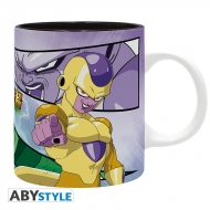 Dragon Ball Broly - Mug Broly vs Freezer
