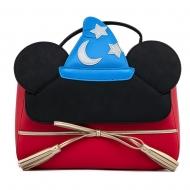 Disney - Sac à bandoulière Fantasia Sorceror Mickey Cosplay By Loungefly