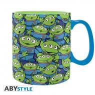 Toy Story - Mug Aliens