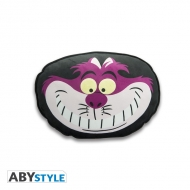 Disney - Coussin Alice Chat du Cheshire