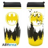 DC Comics - Mug de voyage Batman